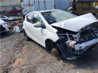Puertas Toyota Prius  Puerto Rico CORREA AUTO PIEZAS IMPORT