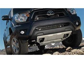 TACOMA 2005-2015 SKID PLATE Puerto Rico MUSIC ON AUTO ACCESSORIES INC.