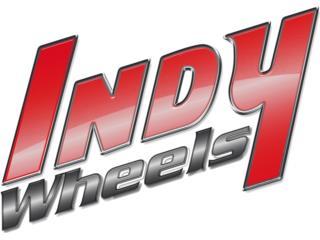 Aro 15-in de hierro para Honda 5-rotos Puerto Rico INDY PERFORMANCE