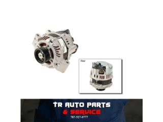 Alternador MPV 2002-2006 Puerto Rico Tu Re$uelve Auto Parts