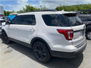 Piezas Ford Explorer 2019 Puerto Rico Number One Auto Parts