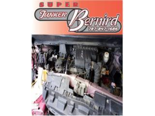 12765 Mits Mirage 2014 Tranmsision Manual  Puerto Rico JUNKER BERNIRD