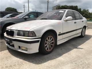 #1005 1997 BMW 328i Puerto Rico EURO JUNKER