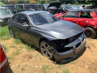 #1836 2014 BMW 335i  Puerto Rico EURO JUNKER