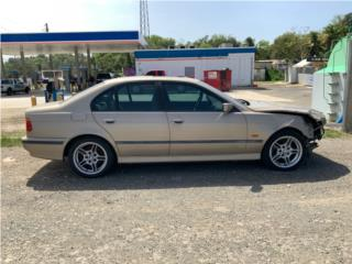 #1815 2000 BMW 540i Puerto Rico EURO JUNKER