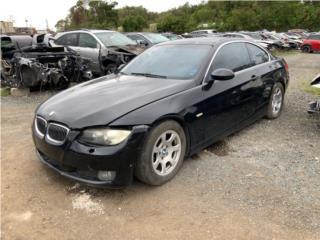 #1812 2007 BMW 328i Puerto Rico EURO JUNKER