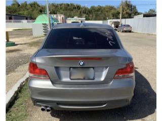 #1806 2010 BMW 128i  Puerto Rico EURO JUNKER