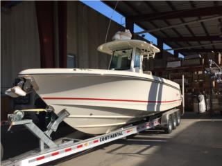 BOSTON WHALER 28 OUTRAGE NEW MODEL T/300HP Puerto Rico