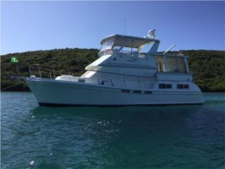 Labelle Trawler 1987 con motores 2005  Puerto Rico