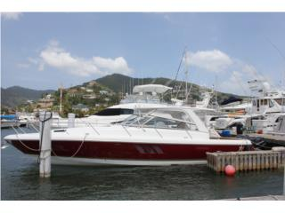 2007 Intrepid 47 Sports Yacht Puerto Rico