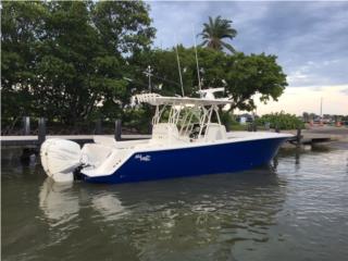 Sea Vee 320Z 2019 Puerto Rico