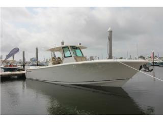 Sailfish 36 CC Modelo Nuevo! Puerto Rico