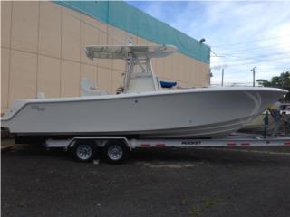 Sea Vee 290CC 2019 Puerto Rico
