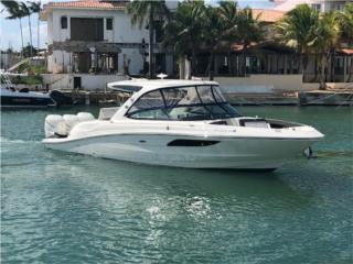 Sea Ray SLX 350 OB 2018 Puerto Rico