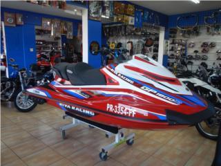 YAMAHA GP-1800R EDICION RIVA RACING 350HP  Puerto Rico