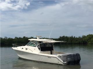 Pursuit 375 Offshore 2010 Puerto Rico