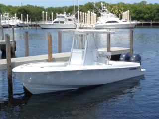 Contender, Contender 24 Sport 2020 W/ TWIN YAMAHA F150 2020, Boston Whaler Puerto Rico