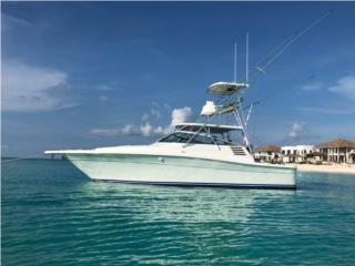 Sea Ray 340 Amberjack 2001 Puerto Rico