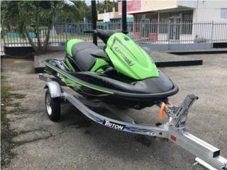 STX-15F 2019 160HP 3-PERSONAS Puerto Rico