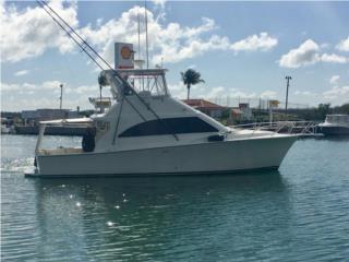 Ocean Sport 40 '98 Puerto Rico