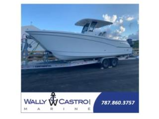 Other-Otro, WORLD CAT 2800 CENTER CONSOLE 2 YAMAHA 200HP 2019, Botes Puerto Rico