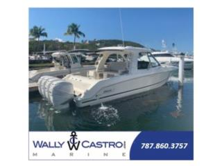 Boston Whaler, BOSTON WHALER REALM 380 4-300HP VERADO 2019  2019, Sea Fox Puerto Rico