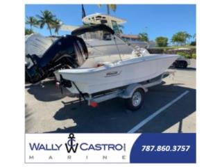 Boston Whaler, NEW BOSTON WHALER 16 SUPER SPORT/90HP MERCURY 2020, Botes Puerto Rico