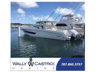 Boston Whaler, Boston Whaler 42 Outrage 2019,4-verado 400hp 2019, Sea Fox Puerto Rico