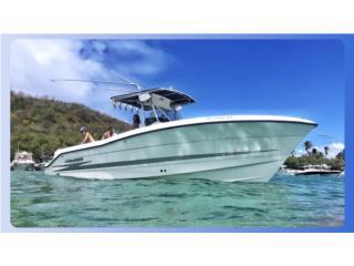Hydra Sports, Hydra-Sports Vector 28 cc 2006. 2006, NauticStar Puerto Rico
