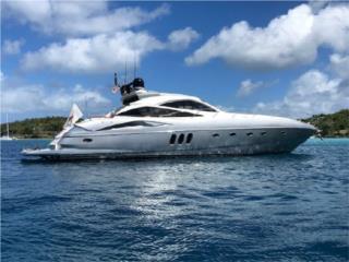Sunseeker 68 Sport Yacht 2004 Puerto Rico
