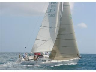 J Boats 36' J/110 1995 Sailboat Puerto Rico