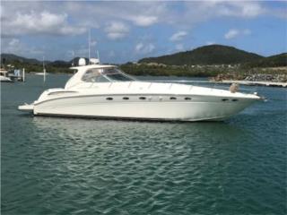Sea Ray 510DA 2001 Puerto Rico