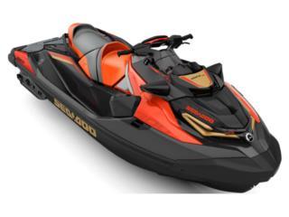 SEA DOO RXT-X 300 0 PRONTO!!! 2019 Garantia!! Puerto Rico
