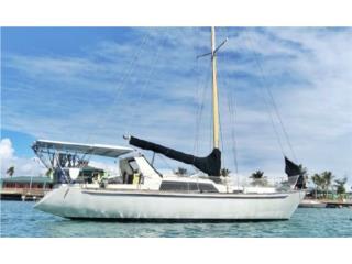 Finnrose 37' 1971, Sailboat  Puerto Rico