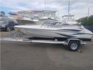 CARAVELLE 16 SPORT DC  2017 SUZUKI FS 60 HP   Puerto Rico