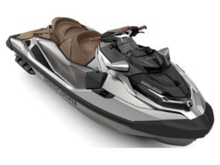Sea Doo GTX Limited 300 2019 Puerto Rico