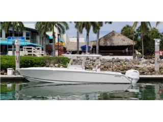 Jupiter 34 HFS 2019 disponible!  Puerto Rico