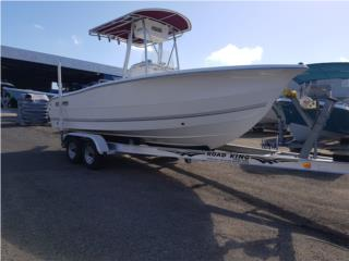 SEAPRO 20 CC 2006 OPTIMAX 150 Puerto Rico