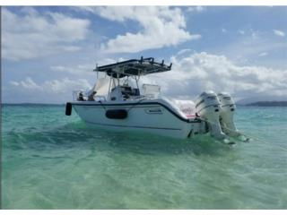 B/Whaler 26 '00- Top shape! with trailer Puerto Rico
