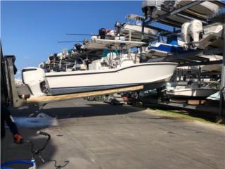 Ocean Master 31 2002 con Suzuki 300 2008 Puerto Rico