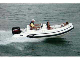 AB Inflatables- Nautilus 15' DLX Puerto Rico