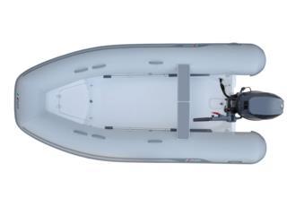 AB Inflatables- Navigo 12' VS Puerto Rico