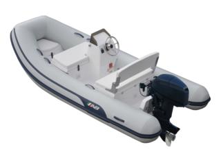 AB Inflatables- Mares 12' VSX Puerto Rico