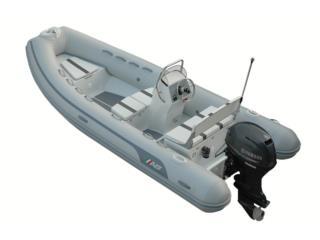 AB Inflatables- Alumina 15' ALX Puerto Rico