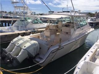 Grady White, G/W 37 Exp. '06- 2015 300HP Verados Exc Conds 2006, Southport Puerto Rico
