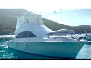 Ocean Yachts, 2005 Ocean Yachts 40 Convertible 2005, Botes Puerto Rico