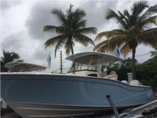 Grady White 326 2020 Puerto Rico