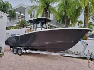 NauticStar, NauticStar 28 XS Nueva con Twin Yamaha 300 HP 2020, Botes Puerto Rico