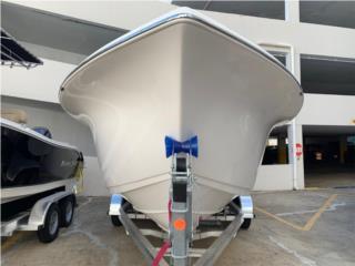 Sea-Pro, Sea Pro 219 CC Nueva 2020 con Suzuki 200 HP 2020, Botes Puerto Rico