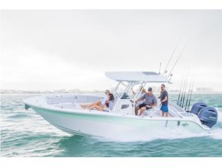 Sea Fox, SEA FOX Commander 268 2020 PROMO PACKAGE NEW 2020, Botes Puerto Rico